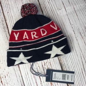 Vineyard Vines wool/alpaca Beanie